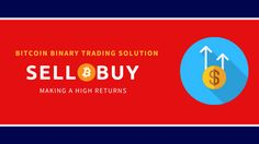 Binary Trading Solution for High Yield in #Bitcoin Exchange Business ! Look Inside, How to Multiple Your Revenue in Your Own Business ?