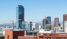 Take a Closeup Look at Every Inch of Downtown Los Angeles - Curbed LA
