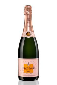 Veuve Cliquot...I've enjoyed Cristal. I've enjoyed Dom. But, Veuve, I just can't quit you