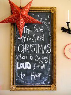 Love this quote! #MagicalHoliday #indigo