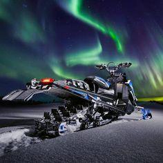 Remote Starter for #Polaris #Snowmobile