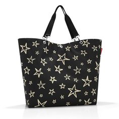 Reisenthel Shopping shopper XL stars