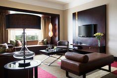 CNT Exclusive: Inside JW Marriott Bengaluru - Yahoo Lifestyle India