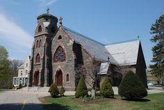 St. Mary's Church, Wharton, NJ