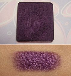 Inglot shade 446 Have it, love it!  I am obsessed with Inglot USA ! $6 a pan and it lasts.
