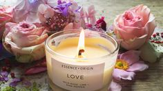 Benefits Of Candle Meditation   Essence + Origin #essence #origin #trataka #candle #gazing #meditation #rituals