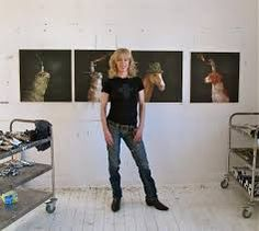 Joanna Braithwaite Goes Without Saying Surrealism, Model, Collections, Animals, Artists, Google Search, Animales, Animaux, Animais