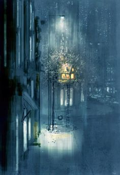 pascal campion: When my dad built us a tree house.
