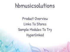This is a catalogue containing links to my music Interactive Resources. It includes two free modules and also details for requesting a module of your choice to try for free. Product Catalogue, Music Theory, Music Lessons, My Music, Teaching Resources, Free, Teaching Music, Music Education, Music Education Lessons