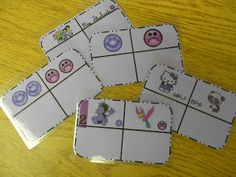 I have been using Whole Brain Teaching in my classroom this year, and I LOVE IT! I made these cards for the Scoreboard- Smileys/Frownies. Student Behavior, Classroom Behavior, School Classroom, School Fun, Classroom Ideas, School Stuff, School Ideas, Behavior Management, Classroom Management