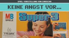 SUPER 3 sutsche durchgespielt Videos, Pop, Fiction, Popular, Pop Music, Video Clip