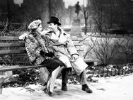 It Happened On Avenue Golden Age Of Hollywood, Classic Hollywood, Old Hollywood, Turner Classic Movies, Classic Films, Classic Style, Gale Storm, Classic Christmas Movies, Christmas Time