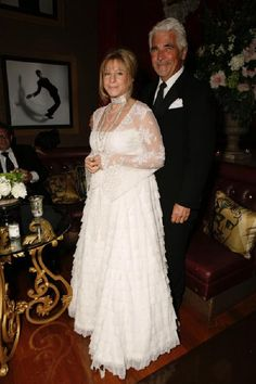 James Brolin Barbra Streisand Wedding