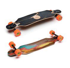 Loaded Icarus Longboard Skateboard  - Loaded Boards Longboards