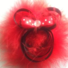 Minnie bow $7 mgwelsh29@gmail.com