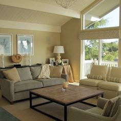 Living Room, Nice Warm Paint Color For Living Room Picture Nice Cream Color Wall Picture Good Large Glass Wall Picture Farme Good Small White Color Lamp Table Wooden ~ Choose The Beautiful Of Designs Warm Paint Colors For Living Room To Make It Looks Perfect
