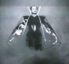 klaus Nomi on tv Creatures Of The Night, Simple Words, Wearable Art, Style Icons, Darth Vader, Tumblr, Sex, Outer Space, Gothic