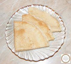 Clatite traditionale Ethnic Recipes, Food, Essen, Yemek, Meals