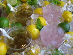 5 Ice Tea Recipes You Must Try