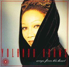 Yolanda Adams - Songs from The Heart