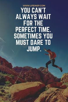 Best Inspirational Words: These Can Make You Successful - Life Inspiration Jump Quotes, Like Quotes, Amazing Quotes, Motivational Quotes, Inspirational Quotes, Wisdom Quotes, Words Quotes, Wise Words, Project Manager Cover Letter