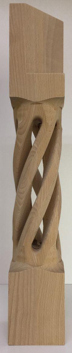 Testing out 5 axis CNC.  Coffee table legs idea.   #coffeetable #stolikkaeowy #artformswood