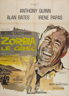 Return to the main poster page for Zorba the Greek (#4 of 5)