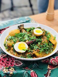 Kalia poule, une recette mauricienne épicée