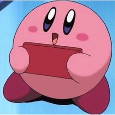 Kirby Memes 647462883917581497 - Source by Kirby Character, Cute Anime Character, Pokemon, Kirby Memes, Cute Love Memes, Meme Stickers, Crazy Funny Videos, Cartoon Memes, Cute Cartoon Wallpapers