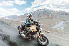 Himalayan Motorbike Trip