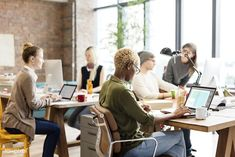 African Descent Brainstorming Working Workplace Concept photo by Rawpixel on Envato Elements Technology Photos, Employee Benefit, How To Motivate Employees, Challenge The Status Quo, Mode Shop, Marketing Jobs, Brainstorm, In This World, Workplace