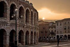 Arena di Verona, via Flickr.