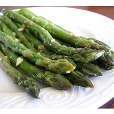 Sauteed Garlic Asparagus Allrecipes.com
