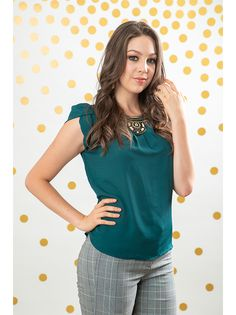 Shine On, Boutique, V Neck, Outfits, Blouse, Casual, Women, Fashion, Latest Trends