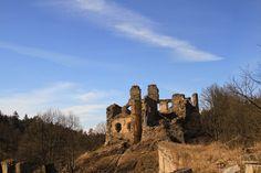 by Ivana Piskáčková Archaeological Site, Historical Sites, Ancient History, Monument Valley, Castle, Sky, Nature, Travel, Heaven