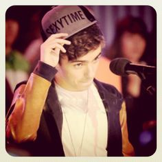 Nathan Sykes. Why are you amazing?