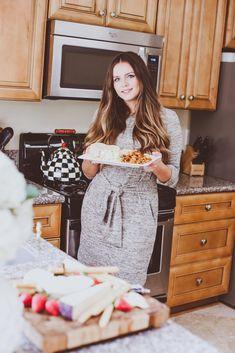 Super Bowl Party Prep Tips | BondGirlGlam.com // A Fashion, Beauty & Lifestyle Blog by Irina Bond #PartyPrepwithFebreze #FebrezeFreshForce @Febreze