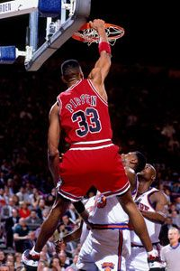 Image detail for -Scottie Pippen Inducted Into Basketball Hall Of Fame; Damn 1998 Was A ...