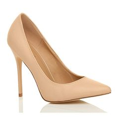 Damen Höher Absatz Kontrast Party Spitz Gepflegt Fesch Arbeit Pumps Schuhe 7 40 - http://on-line-kaufen.de/ajvani/40-eu-7-uk-damen-hoeher-absatz-kontrast-stilettos-6