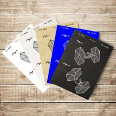 Tie Fighter, Star Wars, Star Wars Blueprint, Star Wars Decor Star Wars Decor, How To Age Paper, Tie Fighter, Vintage Art Prints, Presents For Friends, Patent Prints, Paper Background, Special Gifts, Cool Designs