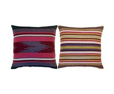 FS Home Collections | pillows ANDES