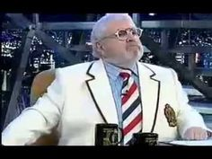 Jô Soares assume que é gay! - YouTube