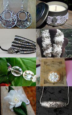 --Pinned with TreasuryPin.com Retro Vintage, My Etsy Shop, Handmade Jewelry, Accessories, Beauty, Handmade Jewellery, Jewellery Making, Diy Jewelry, Beauty Illustration