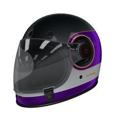 helmade MK Art Bullitt Join Check this out! My very personal #helmade design on helmade.com :https://www.helmade.com/en/helmet-design-helmade-mk-art-bell-bullitt-join.html