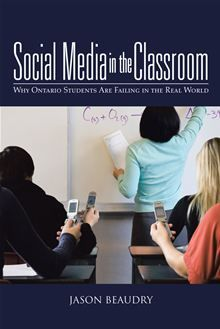 We have all heard that our students are losing the ability to think for themselves, but what can we do to change that? Written by an educator on the front lines, Social Media in the Classroom: Why…  read more at Kobo.