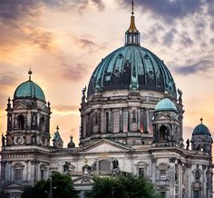 Top 10 Free Things To Do In Berlin In 2020 Museum Island Berlin Sights City Trips Europe
