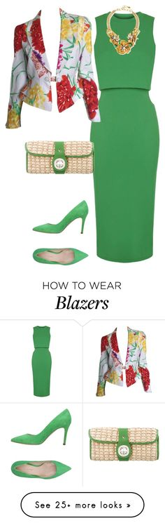 """""""outfit 7862"""" by natalyag on Polyvore featuring Topshop, Sequin, Nicole Bonnet Paris, Kate Spade and Thierry Mugler"""