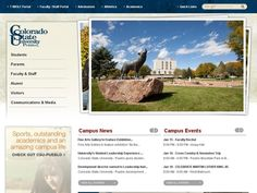 Colorado State University–Pueblo (CSU–Pueblo) is a regional comprehensive public institution of higher learning located in Pueblo, Colorado, United States and considered to be the flagship university for the Pueblo region. CSU-Pueblo is a member of the Colorado State University System (CSU System), along with the system's flagship and the state's land-grant university, Colorado State University (CSU) in Fort Collins and Colorado State University-Global Campus