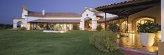 Estancia De Charme El Colibri, Cordoba - A hotel featured by Kuoni Travel for Estancias holidays
