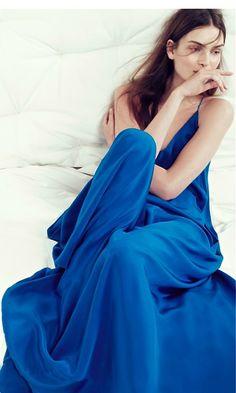 Beautiful in Blue ⋆✩